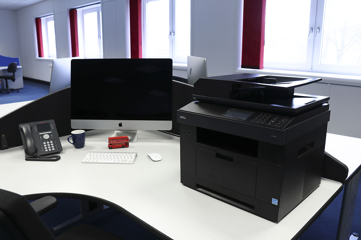 Dell Toner and Ink Cartridges