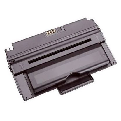 Picture of Dell HX756 High Yield Black Original Toner Cartridge (2335dn Laser Toner)