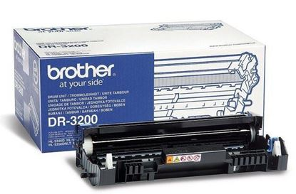Picture of Brother DR-3200 Original Drum Unit (DR3200 Drum)