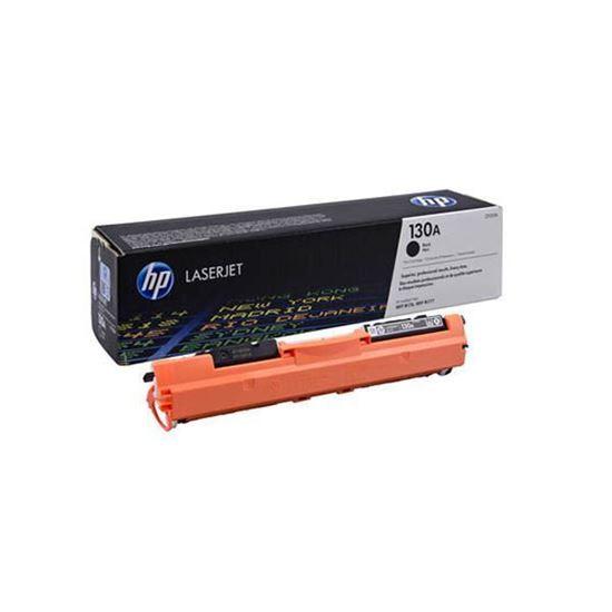 Picture of HP 130A Black Original Toner Cartridge (CF350A Laser Toner)