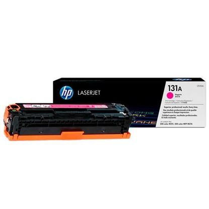 Picture of HP 131A Magenta Original Toner Cartridge (CF213A Laser Toner)
