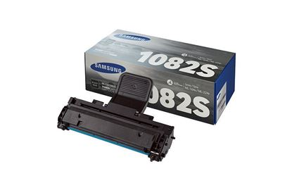Picture of Samsung MLT-D1082S Black Original Toner Cartridge (MLT-D1082S/ELS Laser Toner)