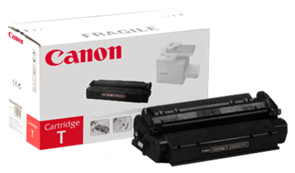 Picture of Canon Cartridge T Black Original Toner Cartridge (T-Cartridge Laser Toner)