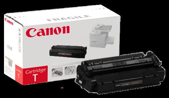 Picture of Canon Cartridge T Black Original Toner Cartridge (T-Cartridge Laser Toner)