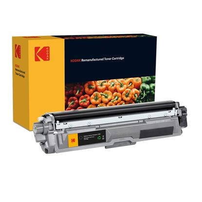 Picture of Kodak Replacement Brother TN-241BK Black Toner Cartridge