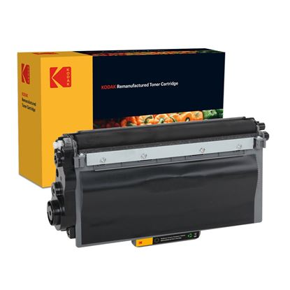 Picture of Kodak Replacement Brother TN-3330 Black Toner Cartridge