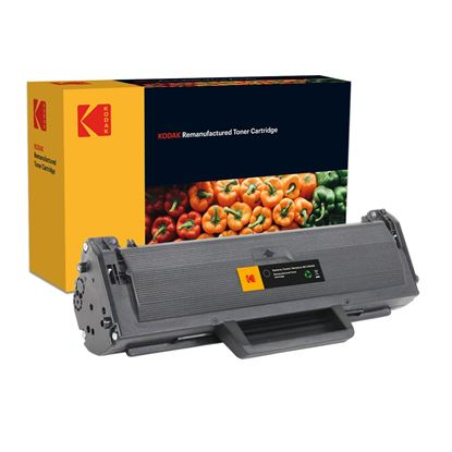 Picture of Kodak Replacement Samsung MLT-D1042S Black Toner Cartridge