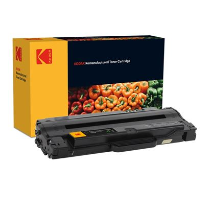 Picture of Kodak Replacement Samsung MLT-D1052L High Yield Black Toner Cartridge