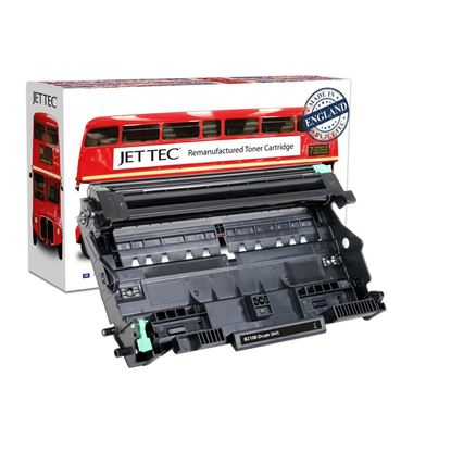Picture of Red Bus Recycled Brother DR-2100 Drum Unit