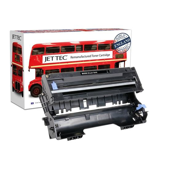 Picture of Red Bus Recycled Brother DR-6000 Drum Unit