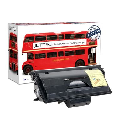 Picture of Brother TN-5500 Black Recycled Toner Cartridge (TN5500 Laser Toner)