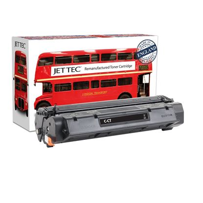 Picture of Red Bus Recycled Canon Cartridge T Black Toner Cartridge