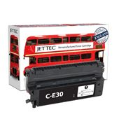 Picture of Red Bus Recycled E30 Black Toner Cartridge (suitable for use in Canon printers)