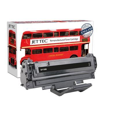 Picture of Dell J9833 Black Recycled Toner Cartridge (1100 Laser Toner)