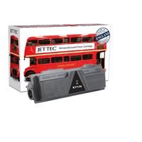 Picture of Red Bus Recycled Kyocera TK-170 Black Toner Cartridge