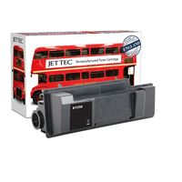 Picture of Red Bus Recycled TK-350 Black Toner Cartridge (suitable for use in Kyocera printers)