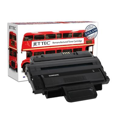 Picture of Red Bus Recycled Samsung MLT-D2092L High Yield Black Toner Cartridge