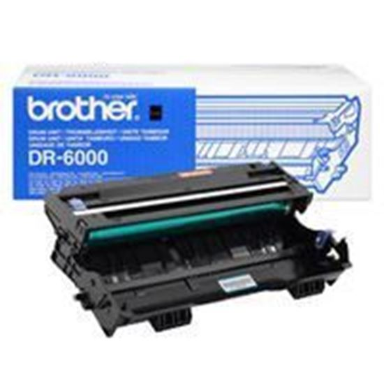 Picture of Brother DR-6000 Original Drum Unit (DR6000 Drum)