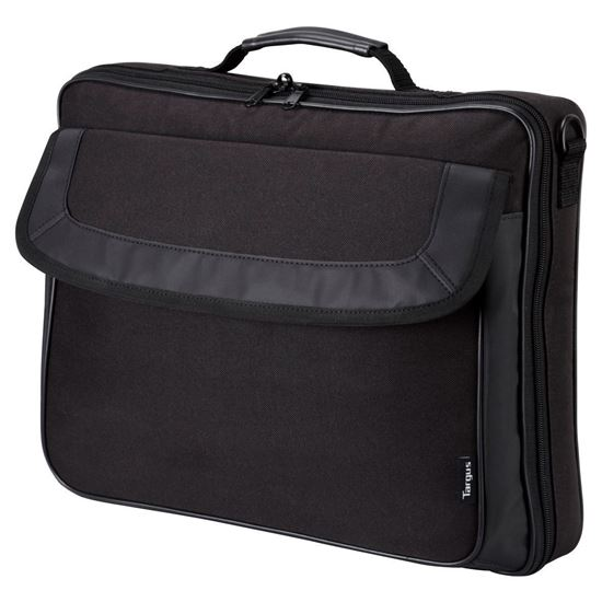 "Picture of Targus Classic 15.6"" Clamshell Laptop Bag"