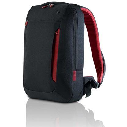 """Picture of Belkin 17"""" Slim Jet Cabernet Laptop Backpack"""