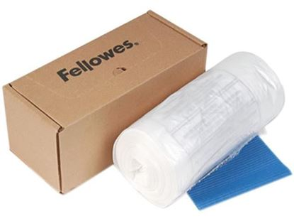Picture of Fellowes Shredder Bags (Pack of 50)
