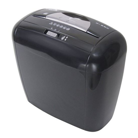 Picture of Fellowes Powershred P-35C Shredder