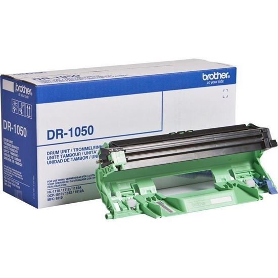 Picture of Brother DR-1050 Original Drum Unit (DR1050 Drum)