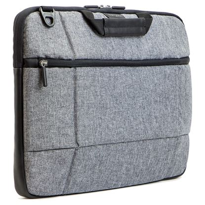 "Picture of Targus Strata Pro 14"" Grey Slipcase"