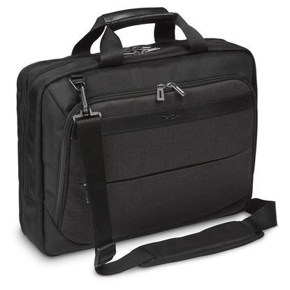 "Picture of Targus CitySmart 15.6"" Topload Laptop Case"