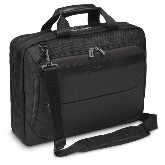 "Picture of Targus CitySmart 15.6"" Topload Laptop Case"