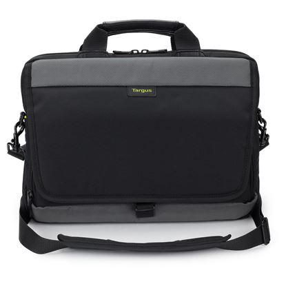 "Picture of Targus CityGear 11.6"" Slim Topload Black Laptop Case"