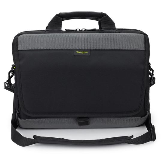 "Picture of Targus CityGear 11.6"" Slim Topload Black Laptop Case"