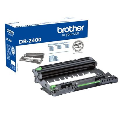 Picture of Brother DR-2400 Original Drum Unit (DR2400 Drum)