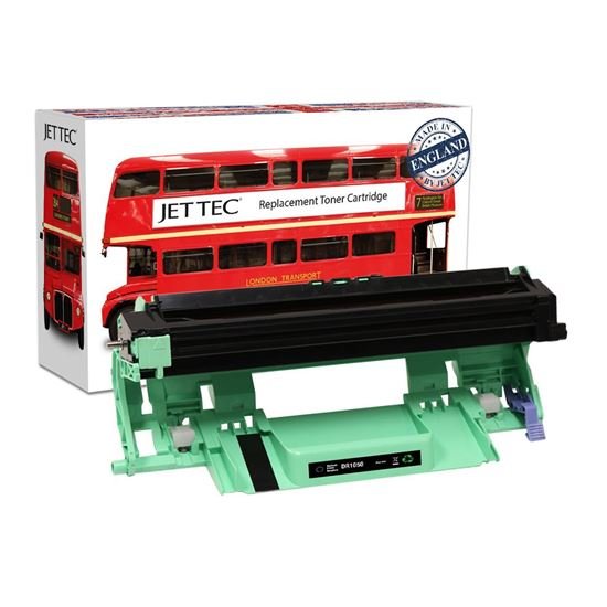 Picture of Red Bus Recycled Brother DR-1050 Drum Unit