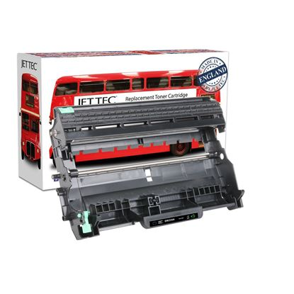 Picture of Red Bus Recycled Brother DR-2200 Drum Unit