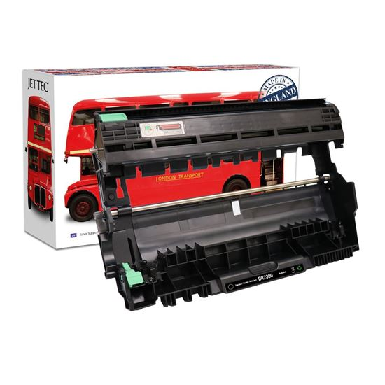Picture of Red Bus Recycled Brother DR-2300 Drum Unit