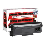 Picture of Red Bus Recycled Brother TN-2310 Black Toner Cartridge