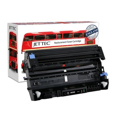 Picture of Red Bus Recycled Brother DR-3200 Drum Unit