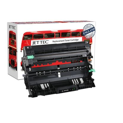 Picture of Red Bus Recycled Brother DR-3300 Drum Unit