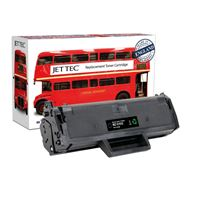 Picture of Red Bus Recycled Samsung MLT-D101S Black Toner Cartridge